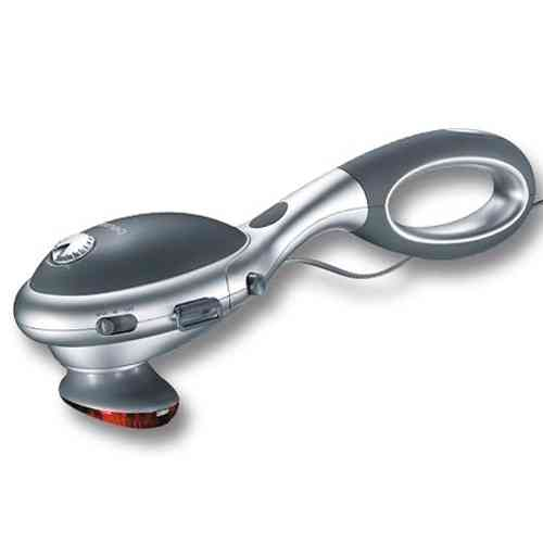 Beurer MG70 Body and Tapping Massager with Infrared Heat