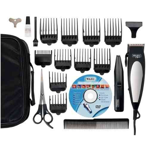 Wahl HomePro Vogue Deluxe 21 Piece Mains Hairs Clipper