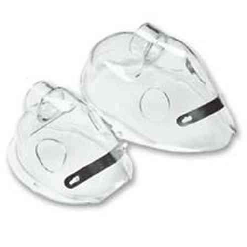Omron Nebuliser Child Mask PVC