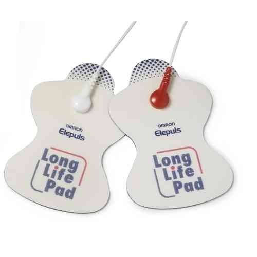 Omron Long Life Pads For Electronic Nerve Stimulator