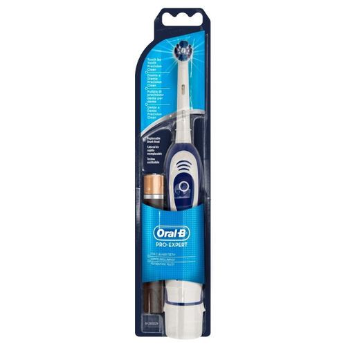 Braun Oral B Advance Power Battery Toothbrush
