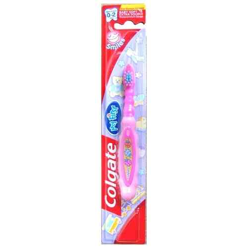 Colgate SMILES Toothbrush FOR KIDS 12 Pack Medium