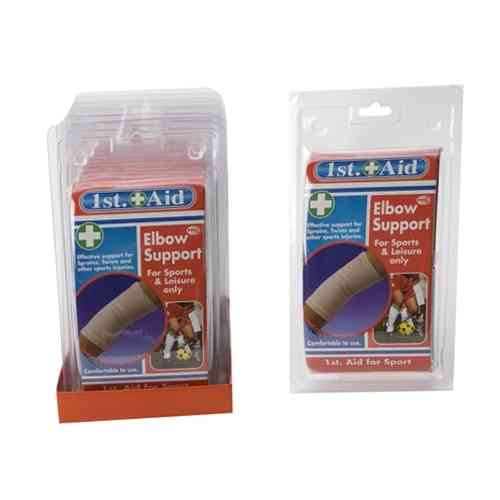 First Aid Support Sports Bandage - Elbow