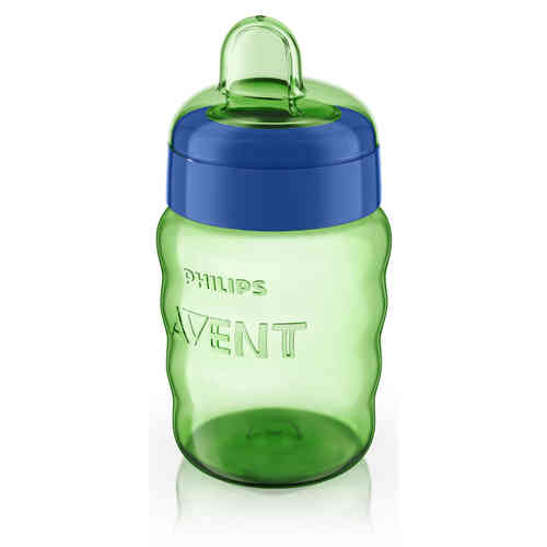 Philips Avent Mixed Spout Cup Easy sip 9oz / 260 ml 12 m+ SCF553/01