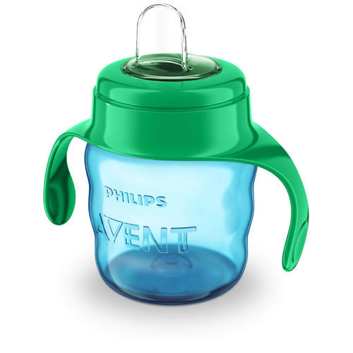 Philips Avent Spout Cup Easy sip 7 oz/200 ml 6m+ SCF551/01