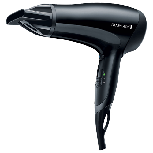 Remington Powerful 2000 Ceramic Ionic Hair Dryer