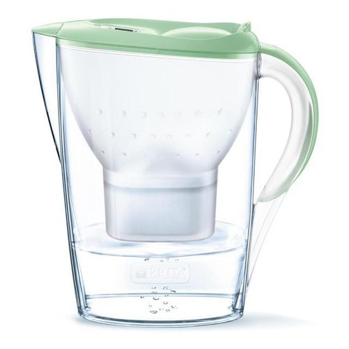 Brita Cool Pastel Marrella Green Jug 2.4l